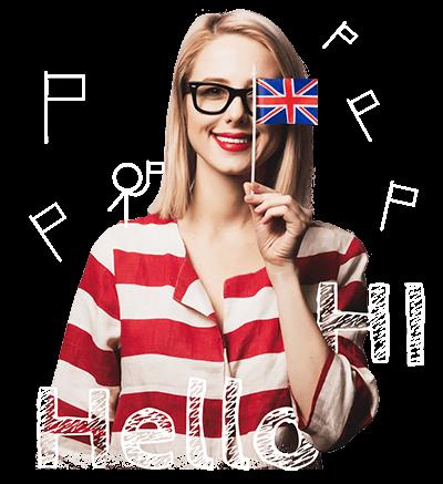 cours anglais bilingue formation