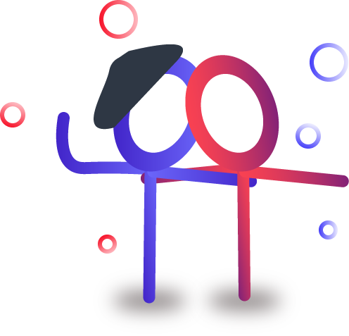 illustration formation petit groupe
