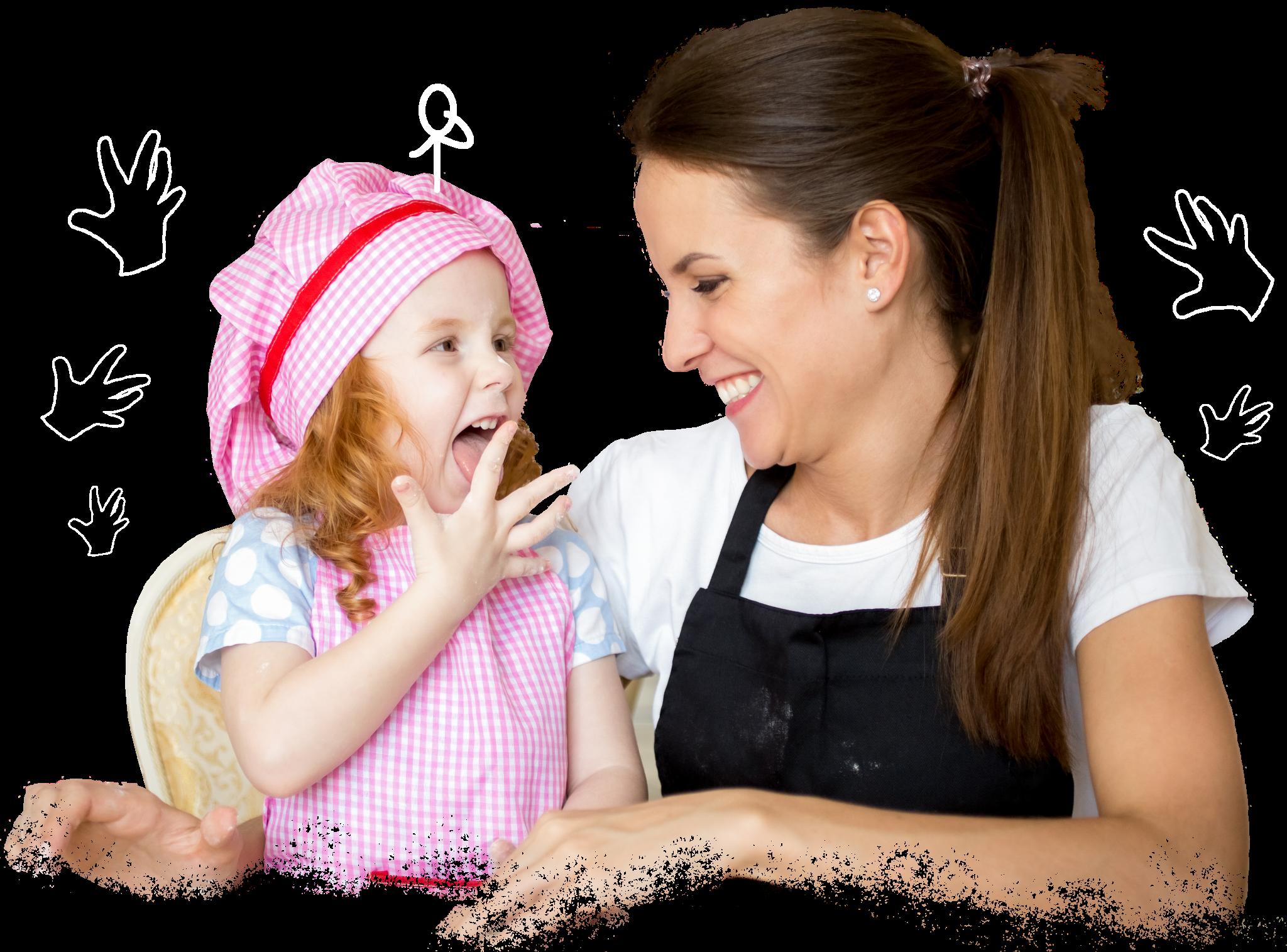garde enfant service petite enfance