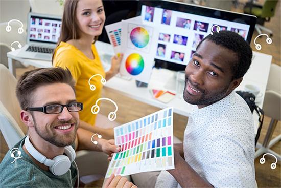formation groupe webdesigner