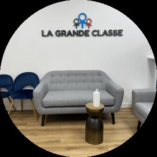 Agence La Grande Classe Saint Ouen